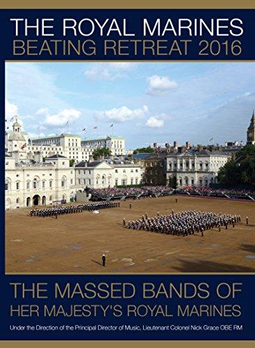 Beating Retreat, 2016