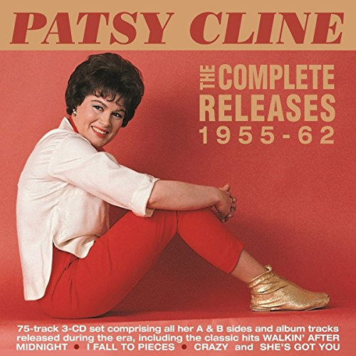 Patsy Cline - The Complete Releases 1955-62 By Patsy Cline