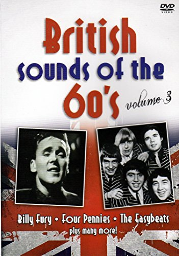 British Sounds Of The 60S Volume 3
