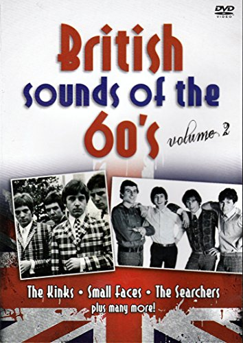 British Sounds of the 60's Volume 2