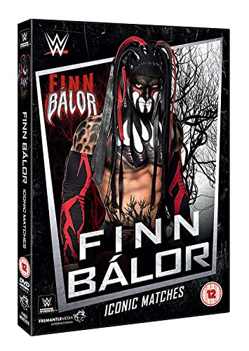 WWE: Finn Balor - Iconic Matches