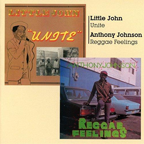 Unite & Reggae Felings By Little John & Anthony Johnson