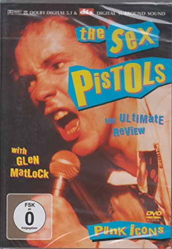 The Sex Pistols The Ultimate Review