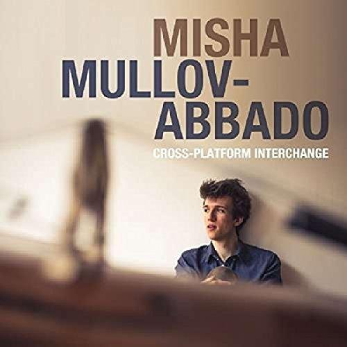 Misha Mullov-Abbado - Cross-Platform Interchange By Misha Mullov-Abbado