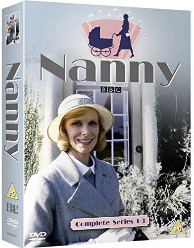 Nanny (The Complete BBC TV Series 1-3 DVD Box Set)