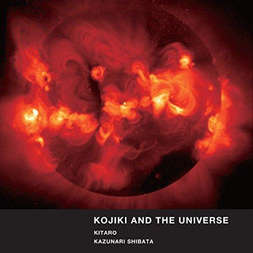 Shibata, Kazunari - Kitaro & Kazunari Shibata - Kojiki And The Universe