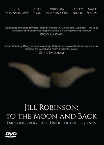 Jill-Robinson-to-the-Moon-and-Back-CD-1KVG-FREE-Shipping