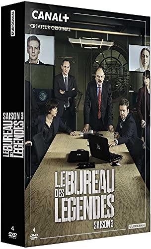 Le Bureau des légendes - Saison 3 / Season 3