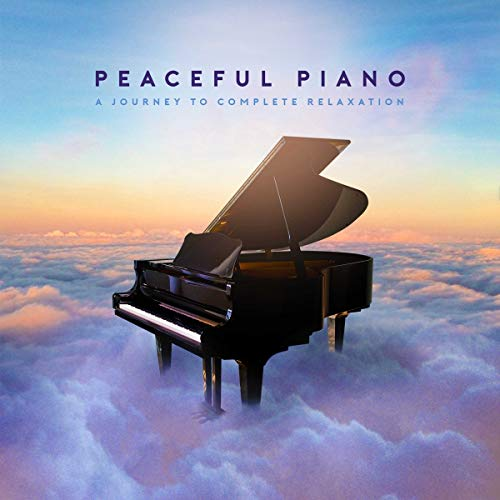Various Artists - Peaceful Piano By Various Artists