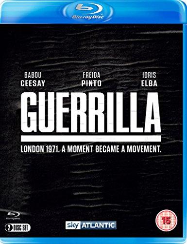 Guerrilla (Sky Atlantic)