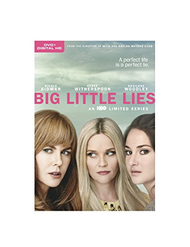 Big Little Lies:Season 1 (2017)