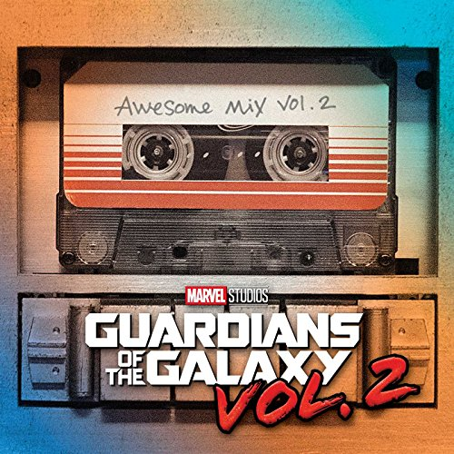 Guardians of the Galaxy: Awesome Mix Vol. 2 By Various Artists