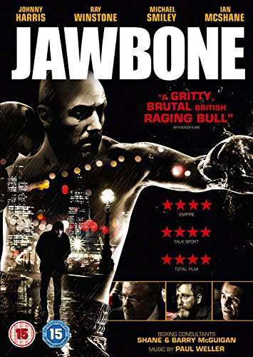 Jawbone (DVD)