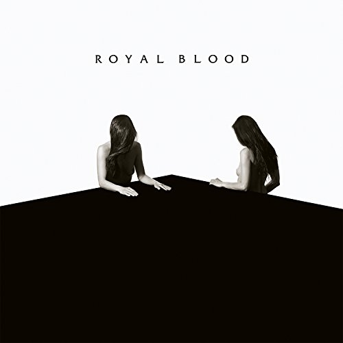 Royal Blood - How Did We Get So Dark? By Royal Blood