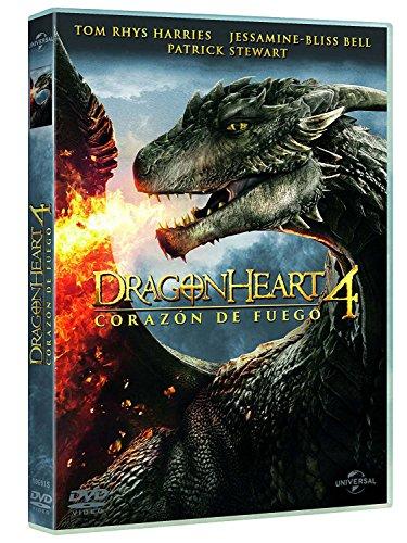 Dragonheart 4 - Battle For the Heartfire