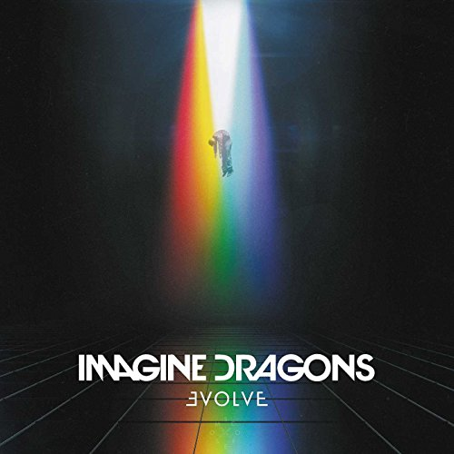 Imagine Dragons - Evolve By Imagine Dragons