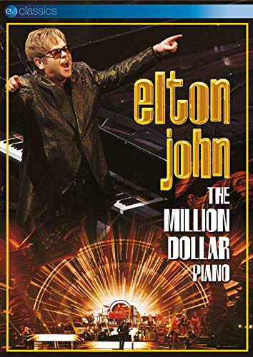 Elton John - Elton John: The Million Dollar Piano