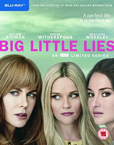 Big Little Lies S1