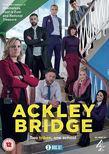 Ackley Bridge: Series One