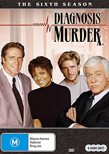Diagnosis Murder - Season 6