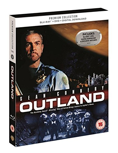 Outland-Blu-Ray-DVD-ArtCards-The-Premium-Collection-Region-Free-CD-BHVG