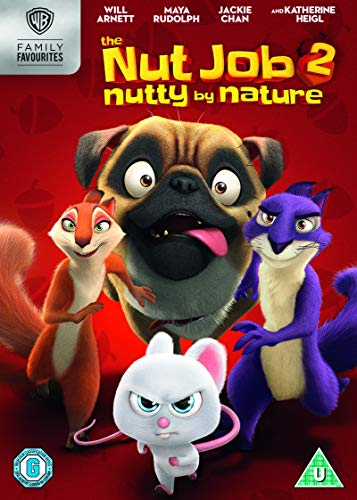 The Nut Job 2 - Nutty By Nature