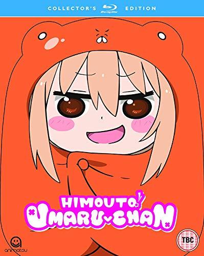 Himouto! Umaru-chan Complete Season Collection - Blu-ray/DVD Collector's Edition