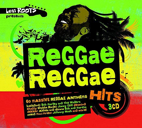 Various Artists - Levi Roots Presents- Reggae Reggae Hits By Various Artists