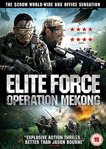 Elite-Force-Operation-Mekong-DVD-CD-GMVG-FREE-Shipping