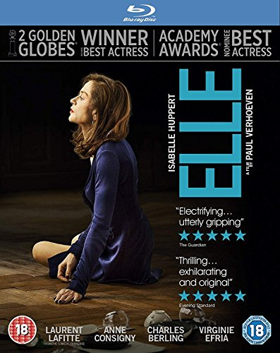 Elle-Blu-ray-2017-CD-DPVG-FREE-Shipping