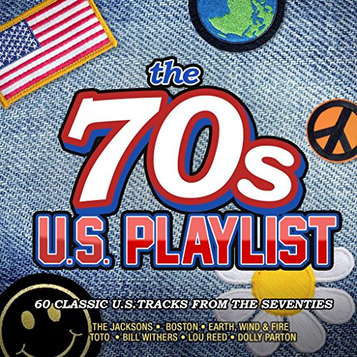 Various Artists - The 70s U.S Playlist