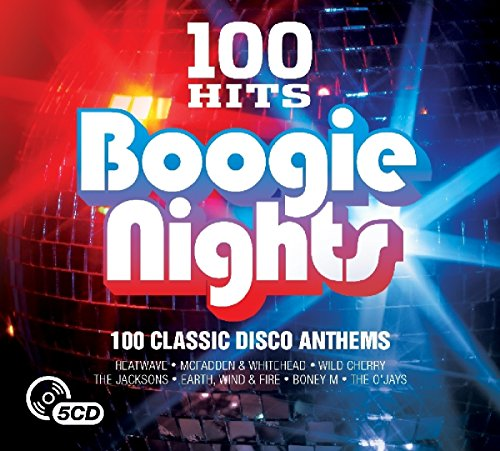 Various Artists - 100 Hits: Boogie Nights By Various Artists