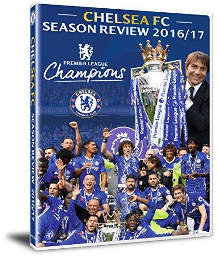 Chelsea FC Season Review 2016/17 (DVD)