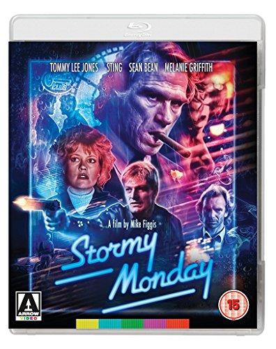 Stormy-Monday-Blu-ray-CD-FKVG-FREE-Shipping