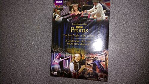 The last night of the proms/ classic mgm film musicals