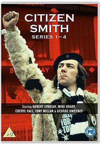 Citizen Smith: Series 1-4