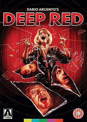 Deep-Red-DVD-CD-ZXVG-FREE-Shipping