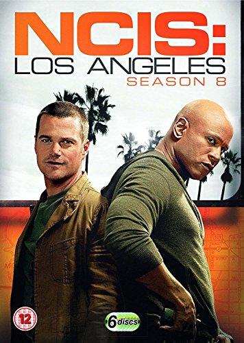 Ncis Los Angeles: Season 8
