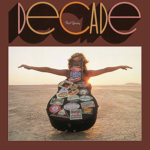 Neil Young - Decade By Neil Young