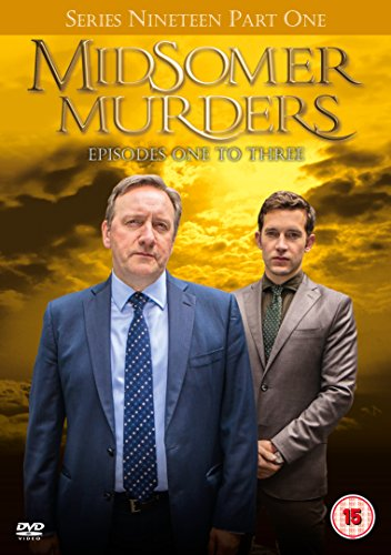 Midsomer Murders Series Nineteen Part One