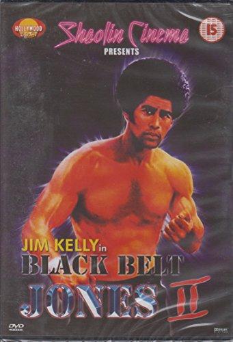 Black Belt Jones 2 DVD