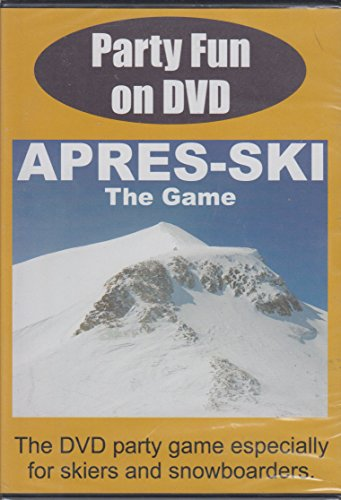 Apres-Ski-The-game-party-Fun-on-DVD-CD-D6VG-FREE-Shipping