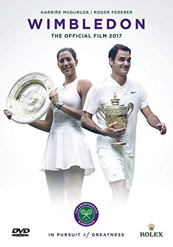 Wimbledon: 2017 Official Film Review