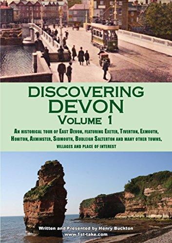 Discovering Devon (Volume 1)