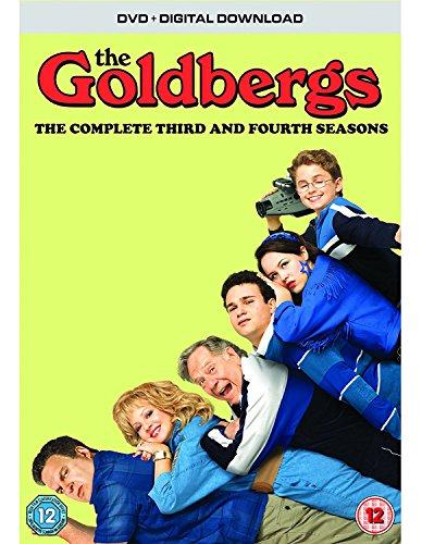 The Goldbergs - Season 3 & 4