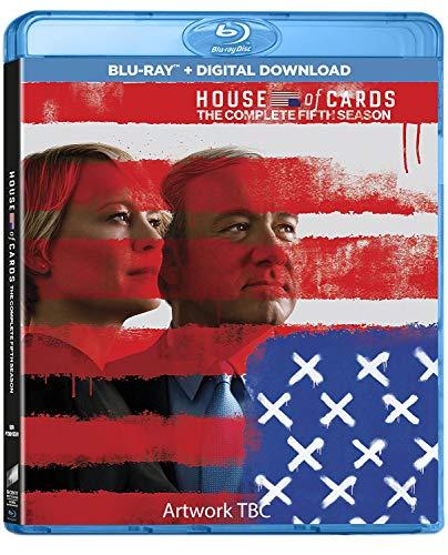 House of Cards - Season 5