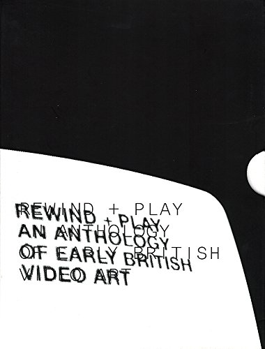 Rewind-Play-An-Anthology-OF-Early-British-Video-Art-CD-KLVG-FREE-Shipping
