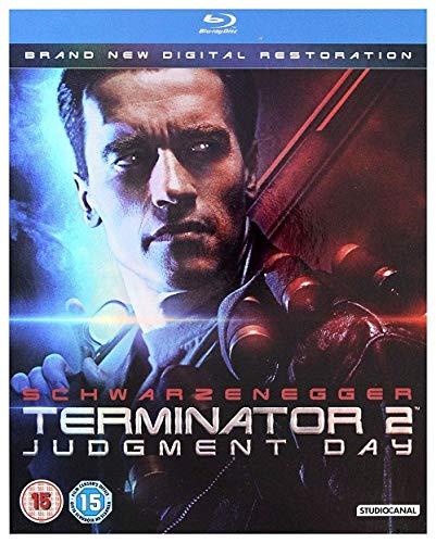 Terminator 2 : BLU RAY 2D