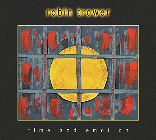 Robin Trower - Time And Emotion By Robin Trower