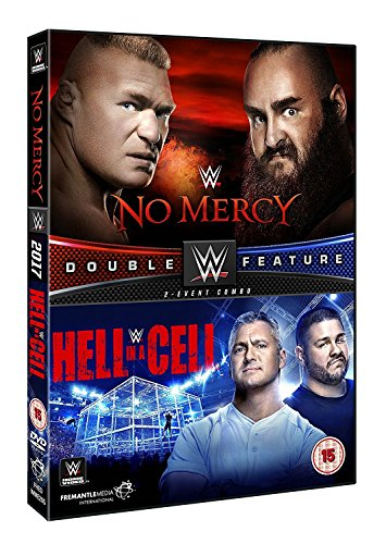 WWE: No Mercy 2017 + Hell in a Cell 2017